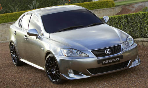 Picture of 2008 Lexus IS 250 AWD, gallery_worthy