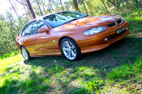 Picture of 2000 Holden Commodore