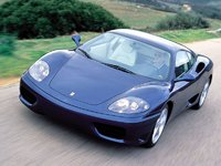 Picture of 2001 Ferrari 360, gallery_worthy