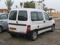 Picture of 2006 Citroen Berlingo