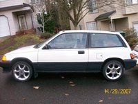 Picture of 1984 Honda Civic S Hatchback