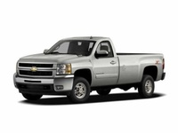 Picture of 2007 Chevrolet Silverado 2500HD, exterior, manufacturer