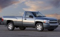 Picture of 2008 Chevrolet Silverado 1500, exterior, manufacturer, gallery_worthy