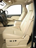 Picture of 2008 Chevrolet Silverado 1500, interior, manufacturer, gallery_worthy