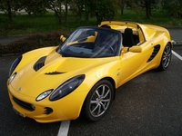 2004 Lotus Elise Overview