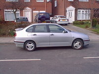 Picture of 1996 Seat Cordoba, gallery_worthy
