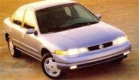 Picture of 1996 Mercury Mystique 4 Dr LS Sedan, gallery_worthy