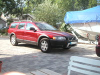 Picture of 2003 Volvo XC70