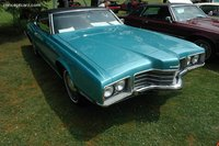 Picture of 1971 Ford Thunderbird