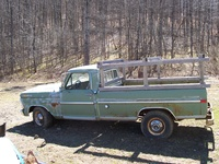 Picture of 1970 Ford F-250