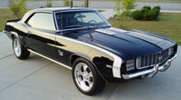 Picture of 1969 Chevrolet Camaro, gallery_worthy