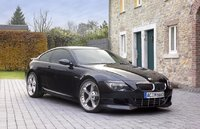 Picture of 2007 BMW 6 Series, gallery_worthy