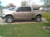 Picture of 2002 Ford F-150 XLT Crew Cab SB, gallery_worthy