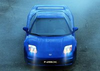 Picture of 2005 Honda NSX, gallery_worthy