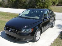 2004 Volvo S40 T5 (2004.5), 2004.5 S40 T5, exterior, gallery_worthy