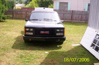 Picture of 1989 GMC Sierra