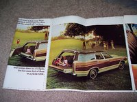 Picture of 1971 Ford Country Squire