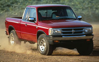 Picture of 1996 Mazda B-Series Pickup 2 Dr B4000 LE 4WD Extended Cab SB