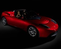 Picture of 2007 Tesla Roadster RWD, gallery_worthy