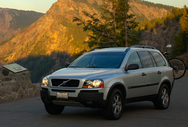 2004 volvo xc90 other pictures cargurus. Black Bedroom Furniture Sets. Home Design Ideas