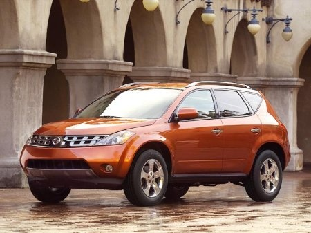 Picture of 2004 Nissan Murano