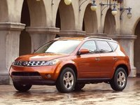 Picture of 2004 Nissan Murano, gallery_worthy