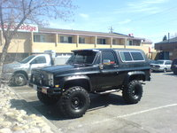 Picture of 1986 Chevrolet Blazer, gallery_worthy