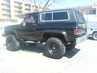Picture of 1982 Chevrolet Blazer
