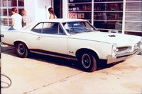 Picture of 1966 Pontiac GTO