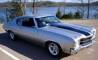 Picture of 1971 Chevrolet Chevelle