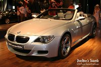 Picture of 2007 BMW M6 Coupe