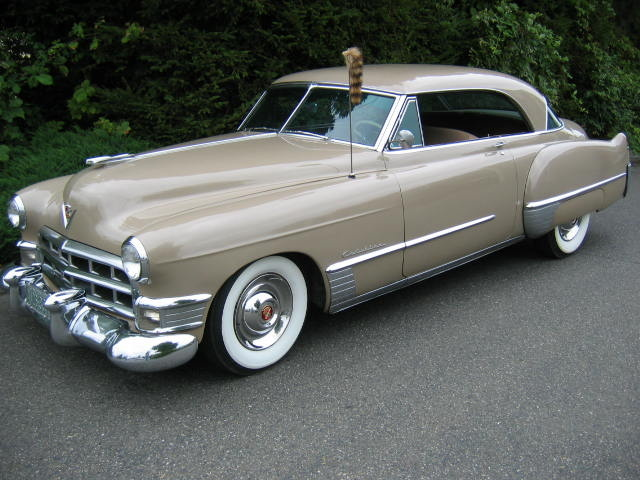 Picture of 1949 Cadillac DeVille, gallery_worthy