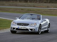 Picture of 2006 Mercedes-Benz SL-Class SL 65 AMG