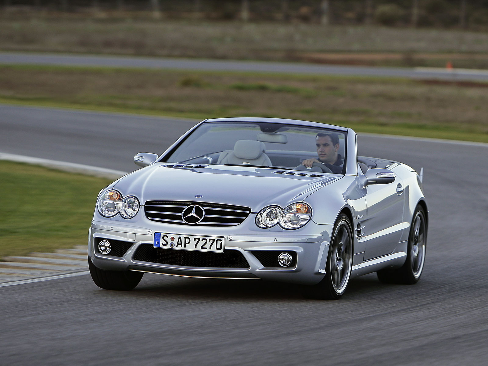2006 mercedes benz sl class other pictures cargurus for 2006 mercedes benz sl55 amg