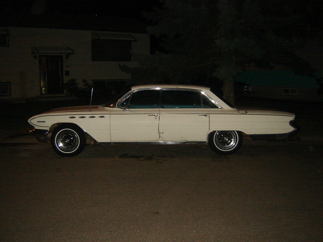 Picture of 1961 Buick Electra, gallery_worthy