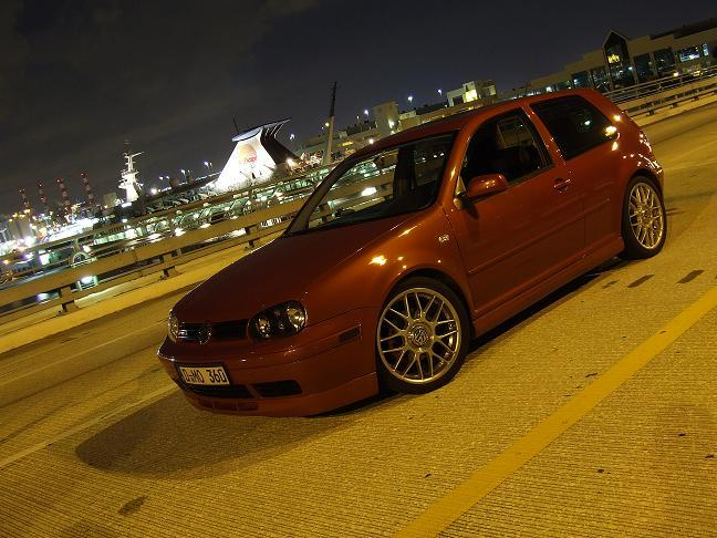 Picture of 2001 Volkswagen GTI