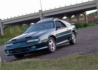 Picture of 1993 Dodge Daytona 2 Dr IROC Hatchback