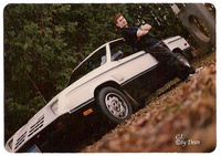 Picture of 1983 Dodge Rampage