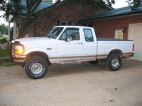 Picture of 1996 Ford F-150 Eddie Bauer 4WD Extended Cab SB