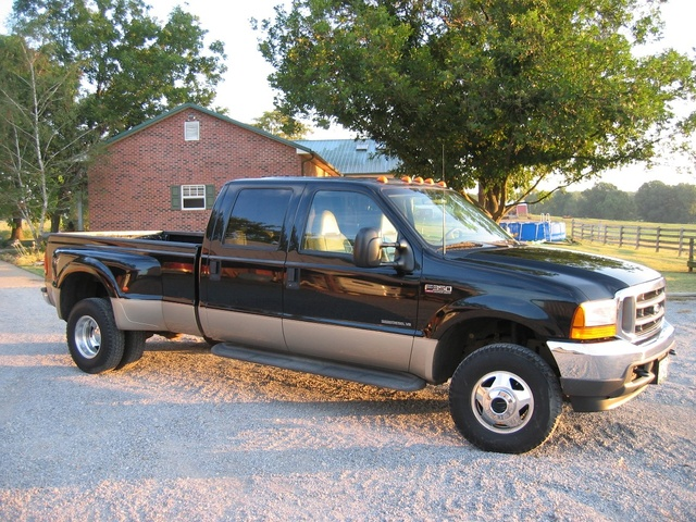 Picture of 2003 Ford F-350 Super Duty, gallery_worthy