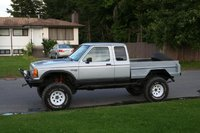 Picture of 1991 Ford Ranger Custom Extended Cab 4WD SB