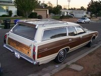 Picture of 1971 Ford Country Squire, gallery_worthy