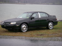 Picture of 2002 Chevrolet Malibu LS FWD, exterior, gallery_worthy