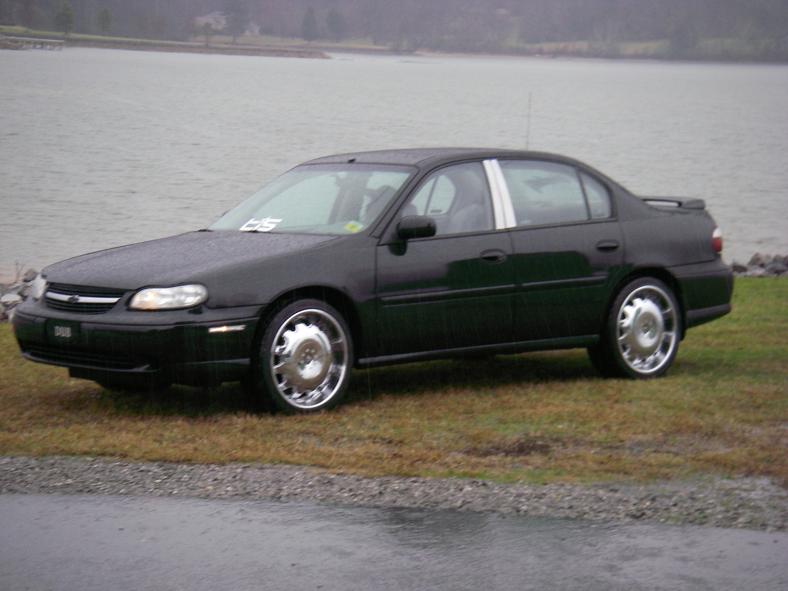 Picture of 2002 Chevrolet Malibu LS