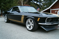 Picture of 1970 Ford Mustang