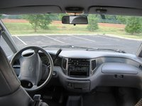 Picture of 1992 Toyota Previa 3 Dr Deluxe Passenger Van, gallery_worthy