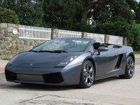 Picture of 2007 Lamborghini Gallardo Spyder AWD, gallery_worthy