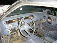 Picture of 1984 Pontiac 6000, gallery_worthy