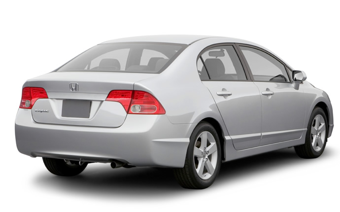 Honda civic recommended maintenance schedule, 01-05 | fisher honda.