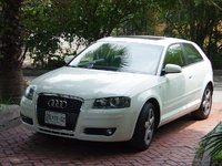 Picture of 2006 Audi A3 2.0T 4dr Wagon w/automatic, gallery_worthy